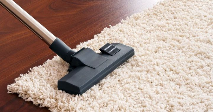 Carpet Cleaning – The Basics