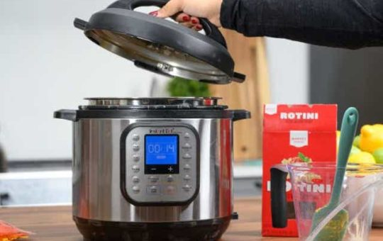 Buy The Perfect Pressure Cooker