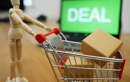 Rapid Growth of  Offshore Ecommerce