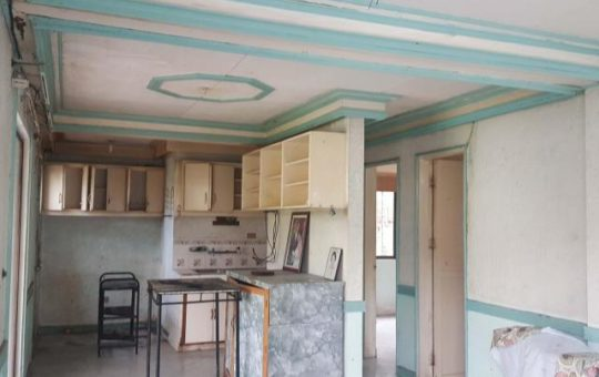DIY Home Improvement Project
