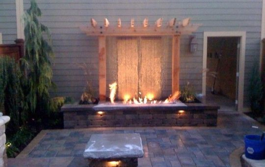 Guidelines for Fire Pit