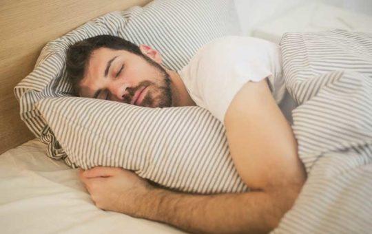 Get a Comfortable Sleep Outdoors